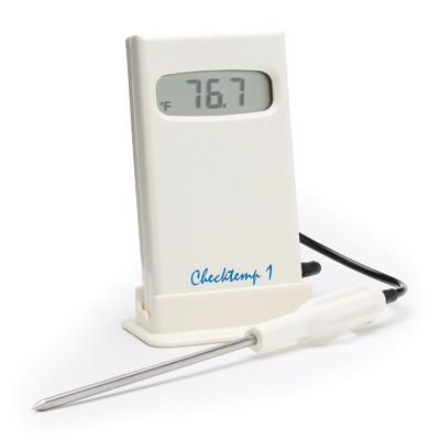Checktemp® 1 Digital Thermometer - HI98509