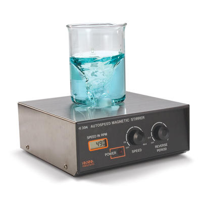 [:lt]Magnetinė maišyklė 2.5 litro[:en]Auto-reverse magnetic stirrer with stainless steel cover, LCD tachometer, 2.5 liters, 230V[:]