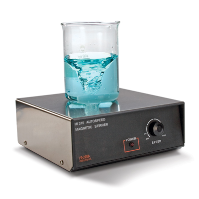 [:lt]Magnetinė maišyklė, 2.5 litro[:en]Heavy-duty magnetic stirrer with stainless steel cover, 2.5 liters, 230V[:]