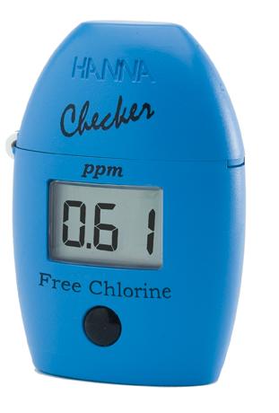 [:lt]Laisvo chloro nustatymui[:en]Free Chlorine Checker® HC[:]