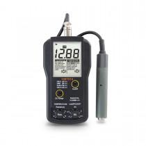EC and Resistivity Portable Meter - HI87314