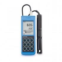 [:lt]Ištirpusio deguonies matuoklis su 10 m ilgio laidu HI9146-10[:en]Portable Dissolved Oxygen Meter - HI9146-10[:]