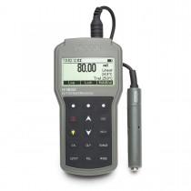 Waterproof Portable EC/TDS/Resistivity/Salinity Meter - HI98192
