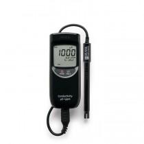 [:lt]Nešiojamas EC/TDS matuoklis - HI99300 (žemo intervalo)[:en]Portable Low Range EC/TDS Meter - HI99300[:]