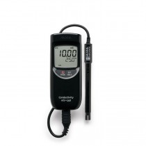 Portable High Range EC/TDS Meter - HI99301