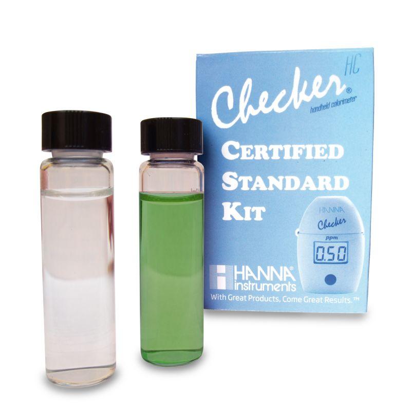 [:lt]Jūrinio šarmingumo čekerio kalibravimo standartai[:en]Marine Alkalinity Checker HC Calibration Check Set[:]