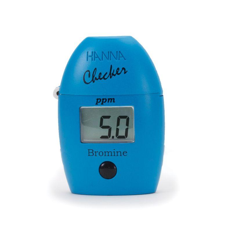 [:lt]Bromo nustatymui[:en]Bromine Checker (0.0 to 9.99 ppm)[:]