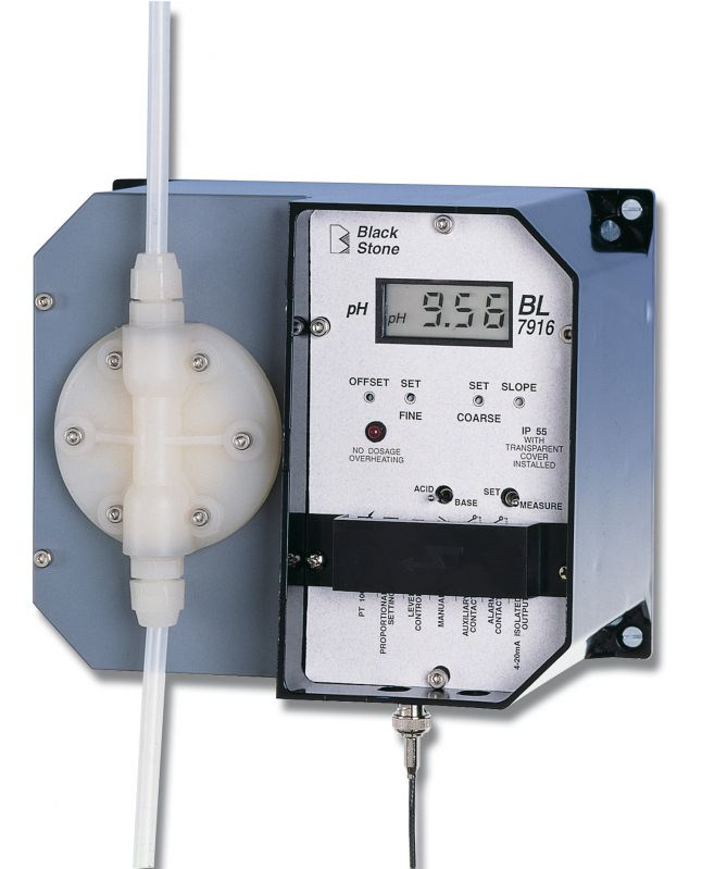 ORP Controller and Pump - BL7917