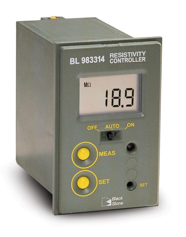 Resistivity Mini Controller - BL983314