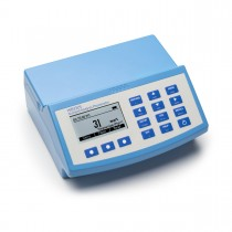 [:lt]HI83325 Maistinių medžiagų analizės fotometras NPK[:en]Nutrient Analysis Photometer - HI83325[:]