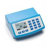 [:lt]HI83399 Multiparametrinis fotometras su ChDS[:en]Water & Wastewater Multiparameter (with COD) Photometer and pH meter - HI83399[:]