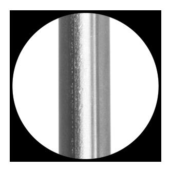 hi981031 titanium body