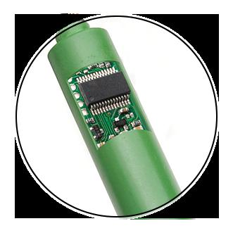 Digital Electrodes