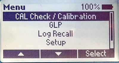 CAL Check HI97700